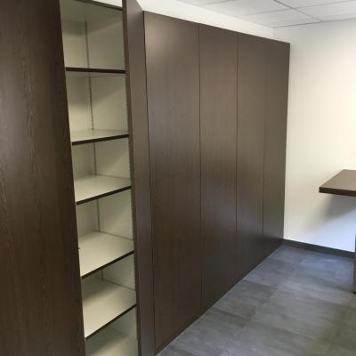 Armoire bureau 1