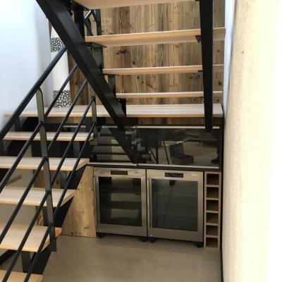 Sous escalier 1